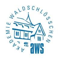 150410 Logo AWS 4c Kopie - Akademie Waldschlößchen  Bildungs- und Tagungshaus