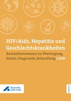 2018 02 09 hiv aids hepatits und geschlechtskrankheiten 1 - Prävention & Gesundheit