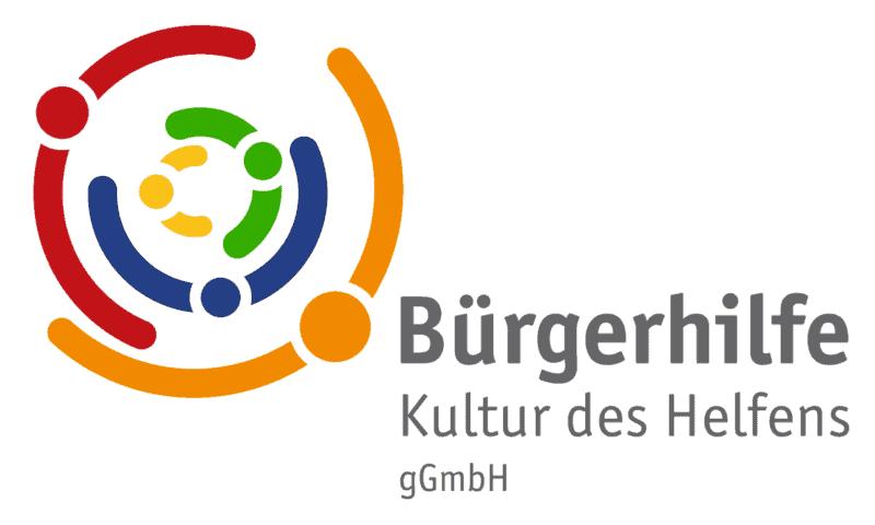 Buergerhilfe Logo 800x480 - Bürgerhilfe - Kultur des Helfens gGmbH