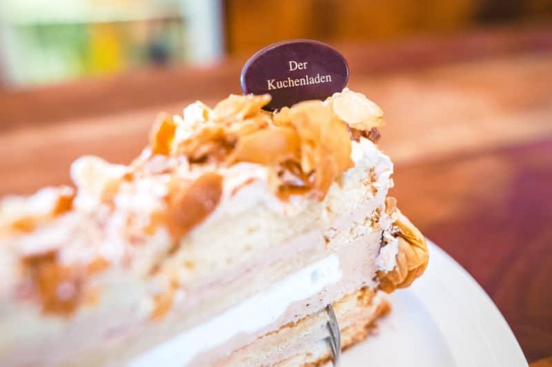 DSC09438 1 800x533 - Der Kuchenladen - Café & Konditorei