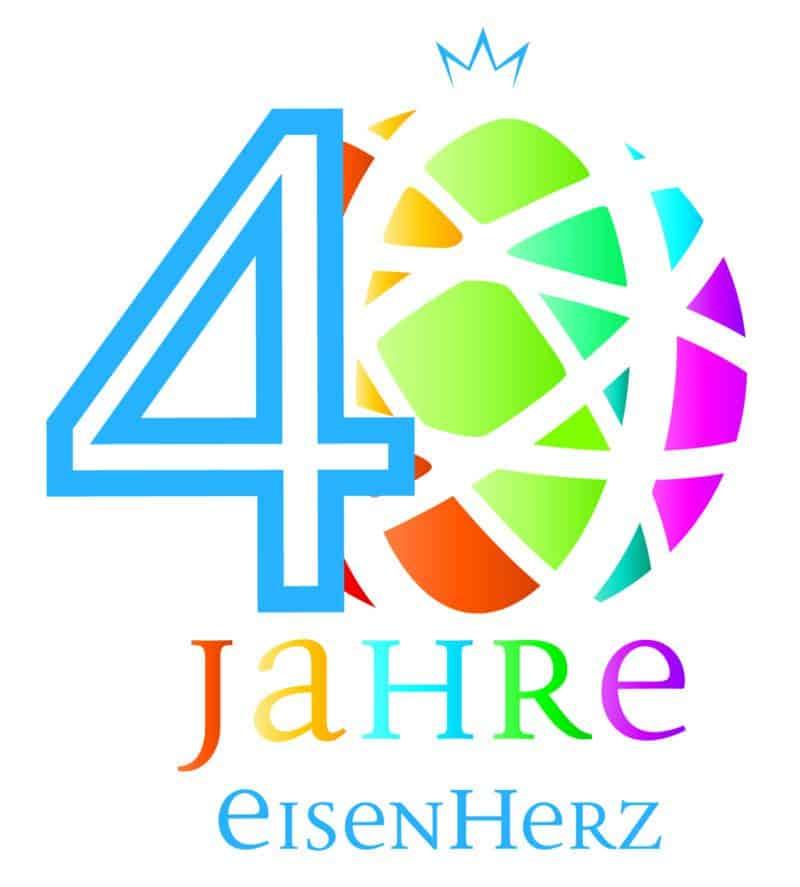 Eisenherz 40Jahre Logo 2 Kopie 800x887 - EISENHERZBuchladen für Schwule und Lesben