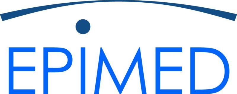 Epimed Logo cmyk 800x320 - EPIMED-HIV/Hepatitis-Studienzentrum der Berliner Schwerpunktärzte und des AVK im Auguste-Viktoria-Klinikum