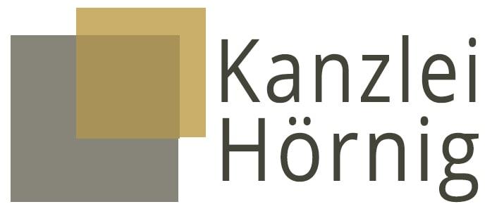Logo Kanzlei Hoernig - Kanzlei Hörnig