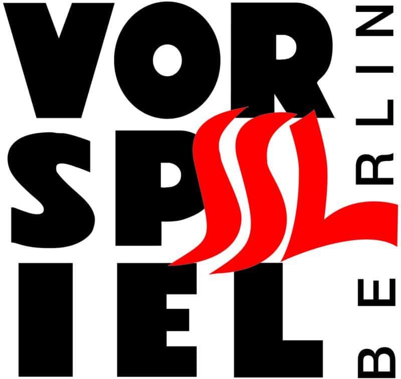 Logo Vorspiel SSL Berlin 800x756 - Vorspiel BerlinSportverein für Schwule und Lesben Berlin e.V.