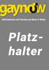 gn 10 - gaynow Archiv