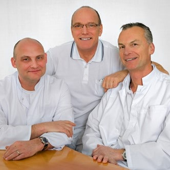 gre - Interdisziplinäre Gemeinschaftspraxis  Dr. med. Josef Ramsbacher, Dr. med. Jörn A. Horaczek, Dr.med Bartolomäus Muskala