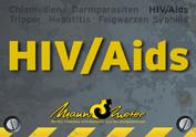 hiv aids - Prävention & Gesundheit