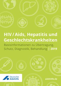 hiv aids hepatitis und geschlechtskrankheiten - Prävention & Gesundheit