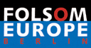Logo Folsom Europe Berlin