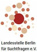 lsb logo - Landesstelle Berlin für Suchtfragen e.V.