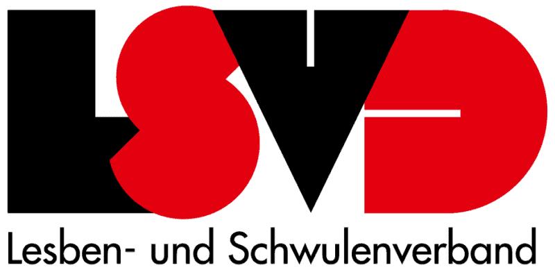lsvd logo 800x389 - Mahnmal Lesben- und Schwulenverband (LSVD)