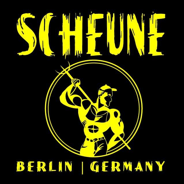 scheune 5x5 g s g - Scheune Berlin